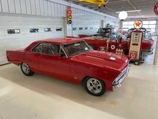 Chevrolet Nova 1967