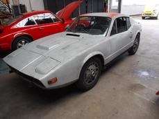 Saab Other 1974