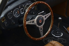 MG MGB 1966