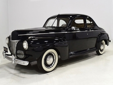 Ford Coupe 1941