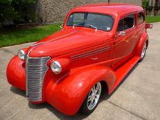 Chevrolet Master 1938
