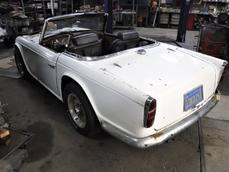 Triumph Other 1965