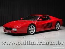Ferrari 512 1995