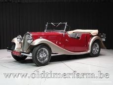 Triumph Gloria 1935