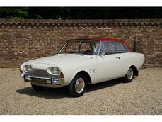 Ford Taunus 1963