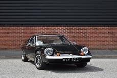 Lotus Europa 1972