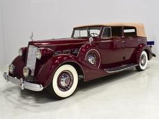Packard Twin Six 1937