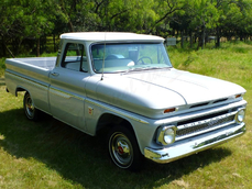 Chevrolet C10 1964