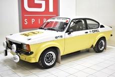Opel Kadett 1976