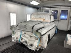Chevrolet Pick Up 1959