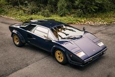 Lamborghini Countach 1980