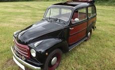 Fiat 500 1954