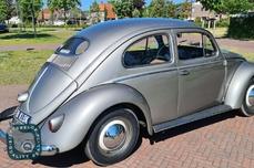 Volkswagen Bubbla Typ1