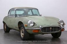 Jaguar E-type XKE 1971