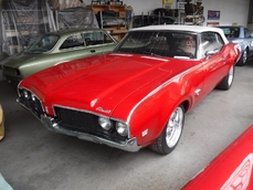 Oldsmobile Other 1969