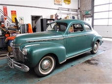 Chevrolet Other 1941