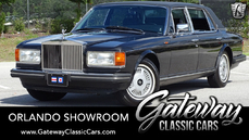 Rolls-Royce Silver Spur 1984