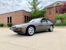 Porsche 924 1978