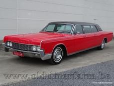 Lincoln Continental 1968