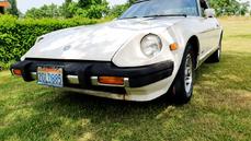 Datsun 280 1981