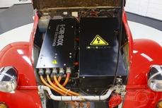 Citroen 2CV 1990