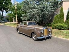 Bentley S1 1958