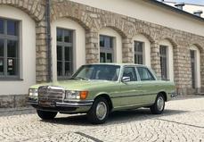 Mercedes-Benz 280S/SE w116 1977