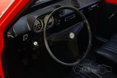 Ford Escort 1970