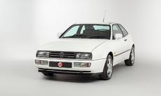 Volkswagen Corrado 1995