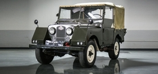 Land Rover Other 1952