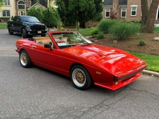 TVR Other 1985
