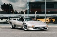 Lamborghini Diablo 1997