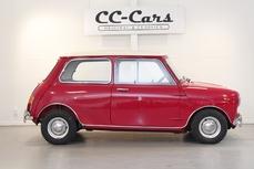 Morris Minor  1969
