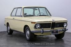 BMW 2002 1969