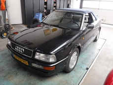 Audi R8 1995