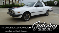 Lancia Flavia Zagato 1981