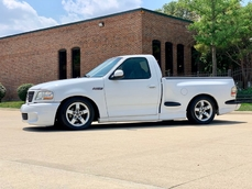 Ford Pick Up 2001