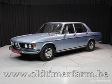 BMW 3.0 1975