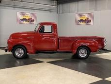 Chevrolet 1 1/2 ton Pickup 1951