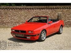 Maserati Bi-Turbo 1991
