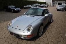 Porsche 911 / 993 1995