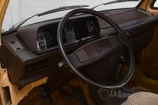 Volkswagen T3 1984