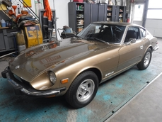 Datsun Other 1974