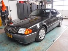 Mercedes-Benz Other 1992