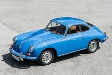 Porsche 356 1965