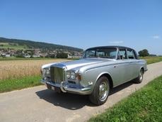 Bentley T1 1973
