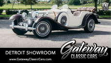 Jaguar Other 1939
