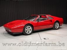 Ferrari 328 GTS 1985