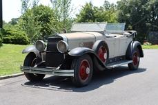 Cadillac V-12 1929