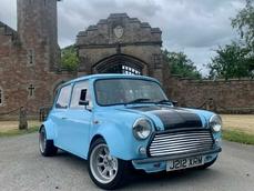 Mini 1300 1991